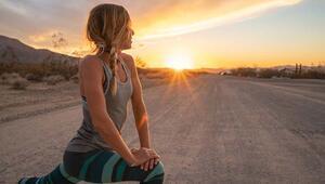 Spor Öncesi Isınma ve Germe Egzersizlerinin Önemi