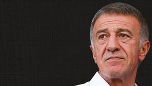 Son Dakika | Trabzonsporda Hüseyin Çimşirin yerine adaylar Abdullah Avcı, Şota ve Kenan Koçak