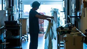 Almanya'da 5 bin 200 hasta var