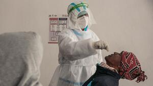 Koronavirüs salgınının çaresi haftada bir tükürük testi mi