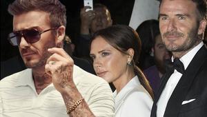 David Beckhama Amerikada büyük şok Böylesini beklemiyordu...