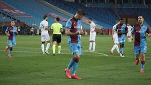 Trabzonsporda Sörlothun gözü gol krallığında Tarihteki ikinci yabancı...