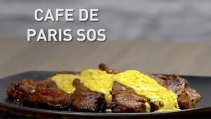 Cafe de Paris sosu nedir, nasıl yapılır