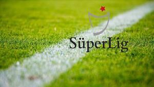 Süper Ligde bu hafta kimin maçı var İşte Süper Ligde son haftanın karşılaşmaları