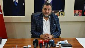 MHP Ordu il başkanı istifa etti