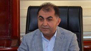 Son dakika haberi: Terör soruşturmasında görevden uzaklaştırılmıştı HDPli Belediye Başkanı gözaltına alındı