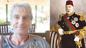 Sultan Reşadın torununa büyü oyunu