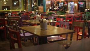 Restoran ve kafelerde saat sınırı kaldırıldı