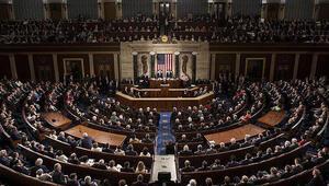 Beyaz Saray veto ile tehdit etmişti ABD Temsilciler Meclisinden geçti