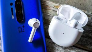 OnePlus Buds model kablosuz kulaklıklar tanıtıldı
