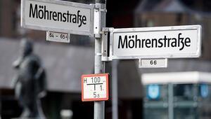 Berlin'de ırkçı ifade taşıyan metro durağının ismi değiştiriliyor