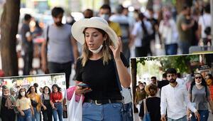 Diyarbakırda vaka artışlarının nedenleri; maske, taziye ve düğünler