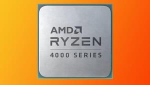 Radeon grafikli AMD Ryzen 4000 Serisi msaüstü işlemciler yolda