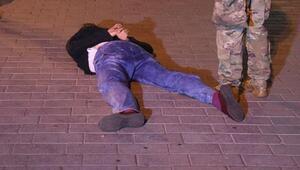 Ukraynadaki rehine krizinde saldırganın pazarlığı herkesi şoke etti