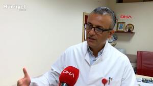 Bilim Kurulu Üyesi Prof. Dr. Hasan Tezer: Erkeklerden plazma alıp, hastaya vermek daha doğru