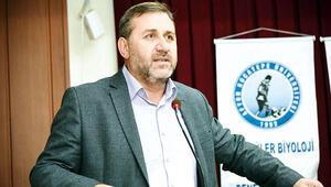 Son dakika haberleri... Türk Tarih Kurumu Başkanı Prof. Dr. Ahmet Yaramış istifa etti