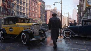 Mafia: Definitive Editiona ait oynanış videosu yayınlandı