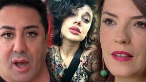 Murat Övüçün sözlerine Yeşim Salkımdan sert cevap: Seni kadınlar bile kurtaramaz Murat