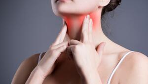 Tiroid Kanseri Nedir Tiroid Kanserinin Belirtileri Nelerdir