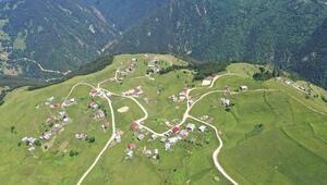Rizede alternatif turizm merkezleri mercek altına alındı