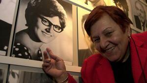 Türk sinema ve tiyatrosunun Suna Ablasıydı