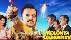 Kolonya Cumhuriyeti filminin konusu ne İşte Kolonya Cumhuriyetinin oyuncu kadrosu
