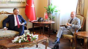 İngiliz Büyükelçi: Türkiyedeki önlemlerle ilgili şüphemiz yok