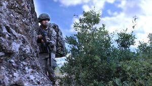 Milli Savunma Bakanlığı duyurdu: 4 terörist teslim oldu