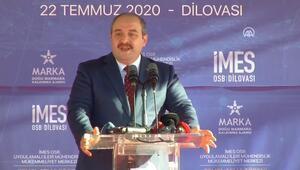 Sanayi ve Teknoloji Bakanı Mustafa Varank: 3 bine yakın firmanın yenilikçi ürün geliştirme kapasitesi artacak