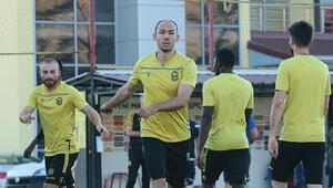 Yeni Malatyaspor, Gaziantep FK maçı hazırlıklarını sürdürdü