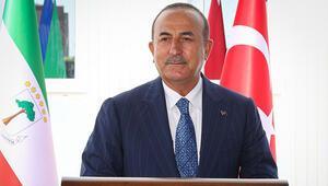 Bakan Çavuşoğlundan Türkiyenin Malabo Büyükelçiliğinin açılışında önemli mesajlar