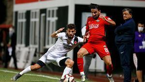 Fatih Karagümrük 3-3 Akhisarspor | Maçın özeti ve golleri