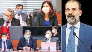 Tuma Çelike yargılama: Meclis düğmeye bastı