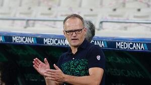 Bursaspor Teknik Direktörü İrfan Buz: Burada gol yememek de önemli