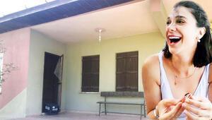 Son dakika haberi: İşte Pınar Gültekinin katledildiği o dehşet evi Katilin yalanı ortaya çıktı