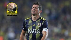 Son Dakika | Fenerbahçenin kaptanı Emre Belözoğlundan itiraf: Futbol sonrası başaracağım