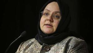 Aile, Çalışma ve Sosyal Hizmetler Bakanı Selçuktan kadına şiddetle mücadele paylaşımı