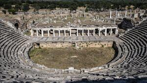 Aydında UNESCO Dünya Mirası: Aphrodisias Antik Kenti