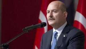 İçişleri Bakanı Süleyman Soylu: Kadına şiddete karşı alarm halindeyiz