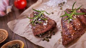 Kurban eti nasıl muhafaza edilir Önemli püf noktaları...
