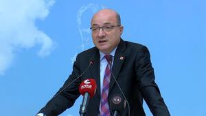 Son dakika... İlhan Cihaner, CHP Genel Başkanlığına adaylığını açıkladı