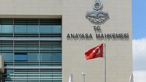 Son dakika... Anayasa Mahkemesinden, Enis Berberoğlu kararı