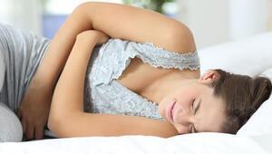 Düzensiz adet döngüsünün nedeni stres olabilir