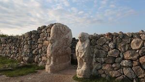 Hititlerin başkenti Hattuşada 114üncü kazı sezonu başladı