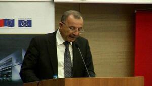 Burhan Üstün kimdir Uyuşmazlık Mahkemesi Başkanı Burhan Üstünün biyografisi