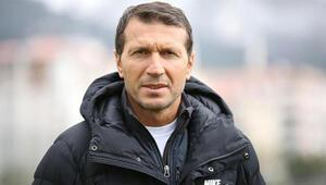 Son Dakika   Trabzonsporda yeni hoca adayları arasında Bayram Bektaş da var