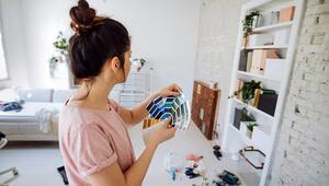 Evde işinizi kolaylaştıracak tadilat bilgileri