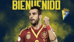 Alvaro Negredo La Ligaya geri döndü