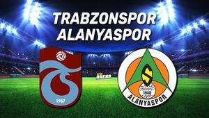 Trabzonspor Alanyaspor Ziraat Türkiye Kupası finali ne zaman, saat kaçta, hangi kanalda
