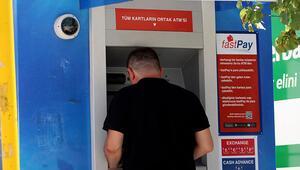 Tekirdağda ATM dolandırıcılığı Çok sayıda kişi mağdur oldu